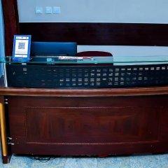 Отель The Emperor Place (Annex) Нигерия, Лагос - отзывы, цены и фото номеров - забронировать отель The Emperor Place (Annex) онлайн интерьер отеля фото 3