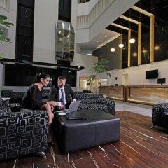 Отель Presidente Intercontinental Guadalajara Гвадалахара интерьер отеля фото 3