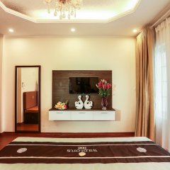 Hanoi Wild Lotus Hotel 3 удобства в номере