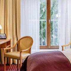 Отель Mercure Salzburg Central Австрия, Зальцбург - 3 отзыва об отеле, цены и фото номеров - забронировать отель Mercure Salzburg Central онлайн удобства в номере фото 2