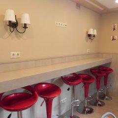 Гостиница Изумруд гостиничный бар