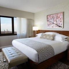 Отель The District by Hilton Club комната для гостей фото 4