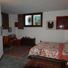 Отель Mon Reve Аоста комната для гостей фото 5