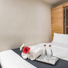 Отель D&D Inn Таиланд, Бангкок - 4 отзыва об отеле, цены и фото номеров - забронировать отель D&D Inn онлайн фото 13