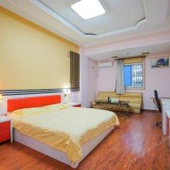 Отель Chunlin Hotel Китай, Сямынь - отзывы, цены и фото номеров - забронировать отель Chunlin Hotel онлайн комната для гостей