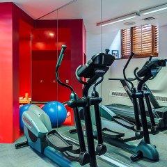 Отель Gault Канада, Монреаль - отзывы, цены и фото номеров - забронировать отель Gault онлайн фитнесс-зал