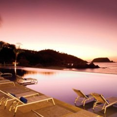 Отель Dreams Huatulco Resort & Spa с домашними животными