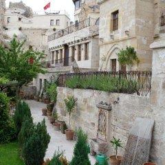Nostalji Cave Suit Hotel Турция, Гёреме - 1 отзыв об отеле, цены и фото номеров - забронировать отель Nostalji Cave Suit Hotel онлайн балкон