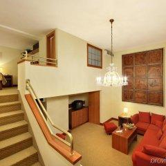 Отель Grandhotel Brno Брно комната для гостей фото 5