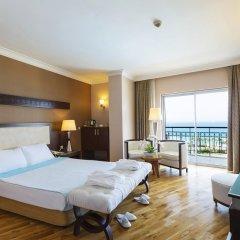 Mukarnas Spa & Resort Hotel Турция, Окурджалар - отзывы, цены и фото номеров - забронировать отель Mukarnas Spa & Resort Hotel онлайн комната для гостей фото 5