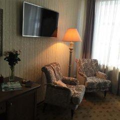 Трезини Арт-отель удобства в номере