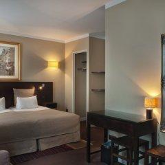 Отель De Sevres Франция, Париж - отзывы, цены и фото номеров - забронировать отель De Sevres онлайн сейф в номере