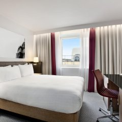 Отель Hilton London Angel Islington комната для гостей