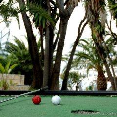 Отель Barceló Ponent Playa развлечения
