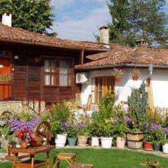 Отель Family Hotel Medven - 1 Болгария, Сливен - отзывы, цены и фото номеров - забронировать отель Family Hotel Medven - 1 онлайн фото 4