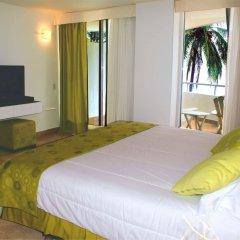 Отель Casablanca Колумбия, Сан-Андрес - отзывы, цены и фото номеров - забронировать отель Casablanca онлайн комната для гостей