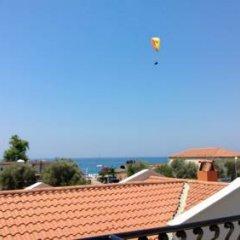 S3 Orange Exclusive Hotel пляж фото 2