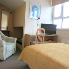 Hotel Avitar комната для гостей фото 3