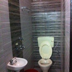 Hotel Bajrang ванная
