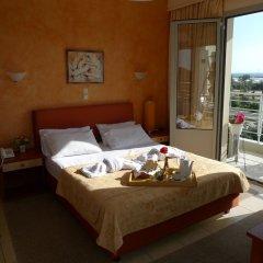Hotel Ikaros комната для гостей фото 4
