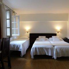 Отель Palacete Испания, Фуэнтеррабиа - отзывы, цены и фото номеров - забронировать отель Palacete онлайн комната для гостей фото 3