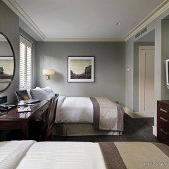 Отель The St. Regis Hotel Канада, Ванкувер - отзывы, цены и фото номеров - забронировать отель The St. Regis Hotel онлайн комната для гостей