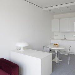 Отель DUPARC Contemporary Suites Италия, Турин - отзывы, цены и фото номеров - забронировать отель DUPARC Contemporary Suites онлайн комната для гостей фото 5