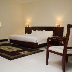 Birdrock Hotel Anomabo в номере