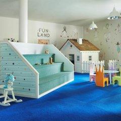 Отель Sugar Beach, A Viceroy Resort детские мероприятия фото 2