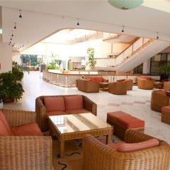 Отель Alfamar Beach & Sport Resort интерьер отеля фото 3
