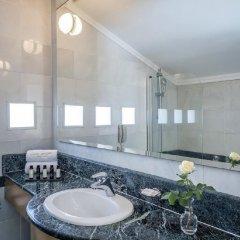Отель Mitsis Lindos Memories Resort & Spa Греция, Родос - отзывы, цены и фото номеров - забронировать отель Mitsis Lindos Memories Resort & Spa онлайн ванная фото 2