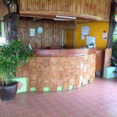 Отель Kantiang View Resort Ланта интерьер отеля фото 2