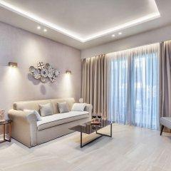 Отель Pefki Deluxe Residences Греция, Пефкохори - отзывы, цены и фото номеров - забронировать отель Pefki Deluxe Residences онлайн фото 22