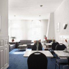Отель DAmsterdam Leidsesquare Нидерланды, Амстердам - отзывы, цены и фото номеров - забронировать отель DAmsterdam Leidsesquare онлайн питание