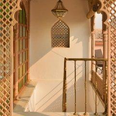 Отель WelcomHeritage Haveli Dharampura спа фото 2