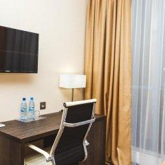 Гостиница AQUAMARINE Hotel & Spa в Курске 4 отзыва об отеле, цены и фото номеров - забронировать гостиницу AQUAMARINE Hotel & Spa онлайн Курск удобства в номере