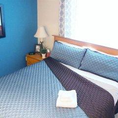 Отель The 5200 Wilshire Blvd США, Лос-Анджелес - отзывы, цены и фото номеров - забронировать отель The 5200 Wilshire Blvd онлайн комната для гостей фото 2