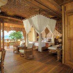 Отель Santhiya Koh Yao Yai Resort & Spa 5* Номер Делюкс с различными типами кроватей