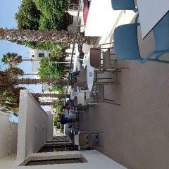 Отель Imperial Hotel Греция, Кос - отзывы, цены и фото номеров - забронировать отель Imperial Hotel онлайн балкон
