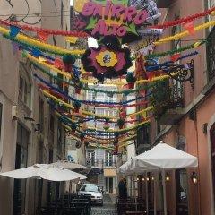 Отель Love inn Bairro Alto 3 развлечения