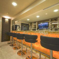 Antusa Palace Hotel & Spa гостиничный бар