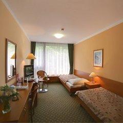 Spa Hotel Thermal Карловы Вары комната для гостей фото 5