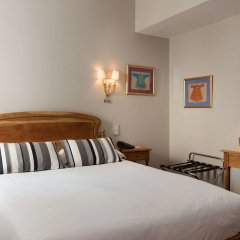 Отель Best Western Aramis Saint-Germain комната для гостей фото 4