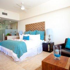 Отель Cabo Villas Beach Resort & Spa Мексика, Кабо-Сан-Лукас - отзывы, цены и фото номеров - забронировать отель Cabo Villas Beach Resort & Spa онлайн комната для гостей