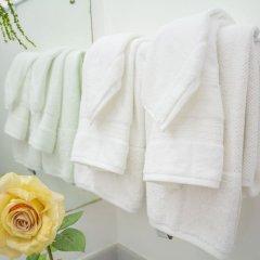 Отель Kingston Luxury Condo Apartment Ямайка, Кингстон - отзывы, цены и фото номеров - забронировать отель Kingston Luxury Condo Apartment онлайн ванная фото 2