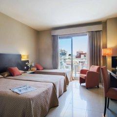 Отель RealRent Bahía de Calpe комната для гостей фото 2