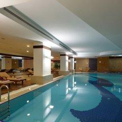 Отель Byotell Istanbul бассейн
