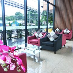 Отель Viva Residence Таиланд, Бангкок - отзывы, цены и фото номеров - забронировать отель Viva Residence онлайн интерьер отеля