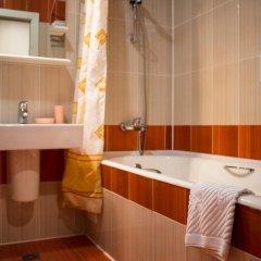 Отель Баккара Ярославль спа фото 2