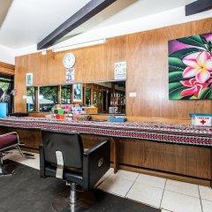 Отель Plantation Island Resort Фиджи, Остров Малоло-Лайлай - отзывы, цены и фото номеров - забронировать отель Plantation Island Resort онлайн фото 11